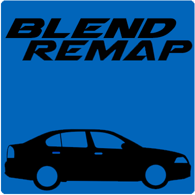 Power and Economy Remap