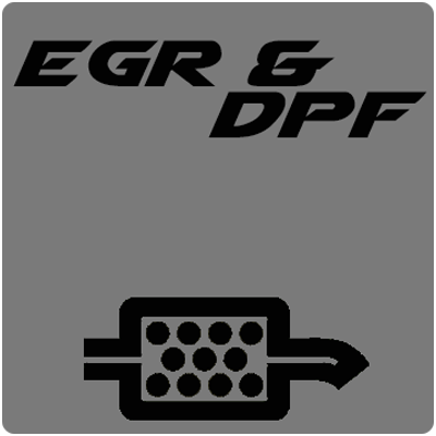 DPF ISSUES REMAP EGR REMAP